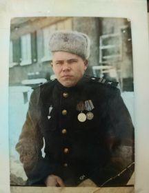 Махалов Иван Васильевич