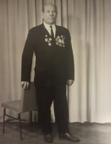 Карпочев Михаил Семёнович