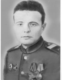 Семин Захар Иванович