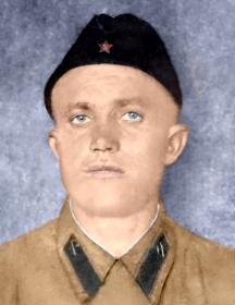 Фандеев Георгий Михайловичь