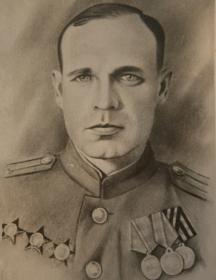 Меркешкин Дмитрий Иванович