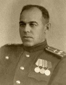 Мешков Иван Дмитриевич