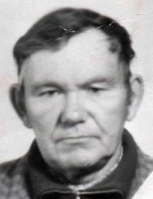 Травин Николай Александрович