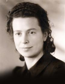 Зыкова Софья Андреевна