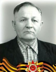 Мосин Илья Филиппович