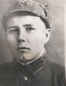 Тимушев Феодосий Иванович