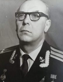 Чадаев Дмитрий Владимирович