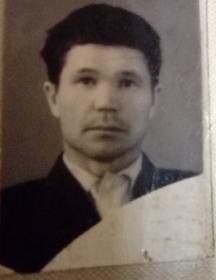 Самарин Петр Иванович