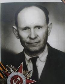 Мутанов Иван Сергеевич