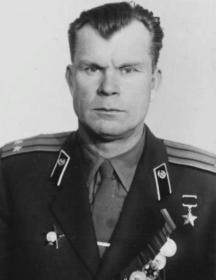 Яроцкий Иван Михайлович