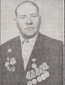 Каплунов Алексей Тихонович
