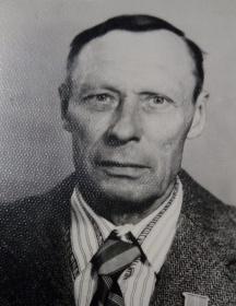 Иванов Владимир Андреевич