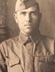 Маслов Милентий Егорович