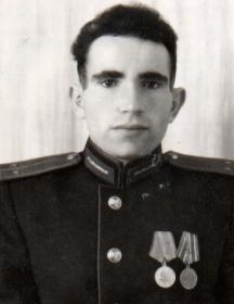 Хазин Иосиф Рафаилович