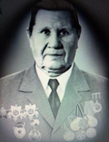Назаров Семен Борисович