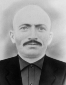 Куджаев Мифтяли Куджаевич