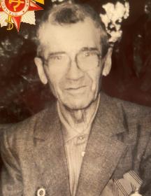 Ганюсин Петр Григорьевич