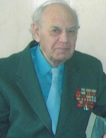 Миловзоров Артемий Константинович