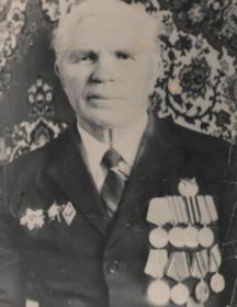 Сысоев Семён Иванович