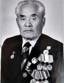 Межеков Николай Павлович