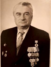 Масько Леонид Николаевич