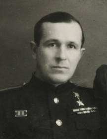 Никандров Александр Михайлович