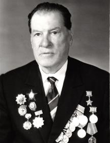 Баранов Михаил Павлович