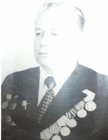 Платонов Андрей Иванович