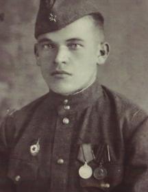 Пучков Александр Егорович