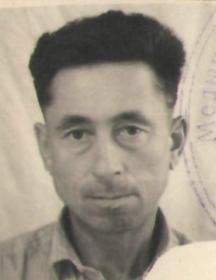 Субботин Михаил Егорович