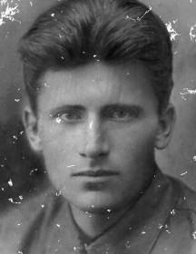 Демьянник Фёдор Ананьевич