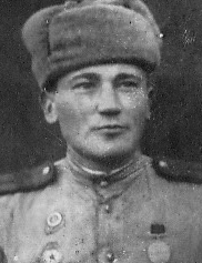 Носков Кирилл Федорович