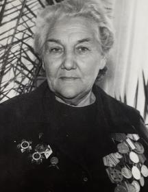Костырева Нелли Дмитриевна