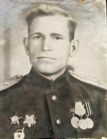 Цибизов Николай Фёдорович