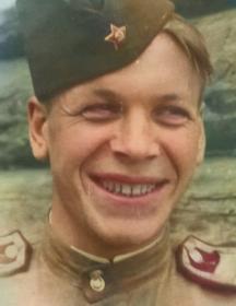 Романов Константин Павлович