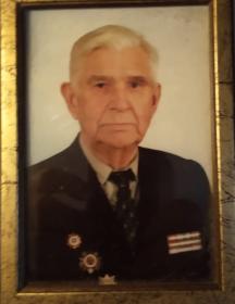Шустваль Андрей Кузьмич