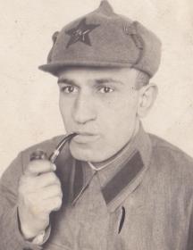 Кукулиев Соломон Шавадеевич