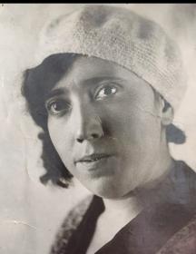 Алабина Прасковья Александровна