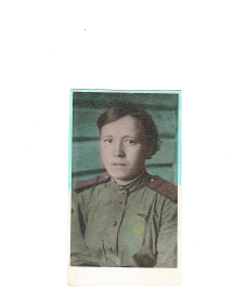 Алехина Александра Яковлевна