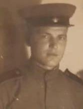 Новиков Иван Семёнович