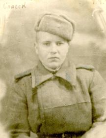Ступников Янус Дмитриевич