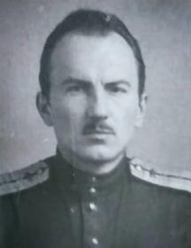 Крохин Павел Кузьмич