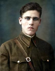 Синяпкин Николай Никитович
