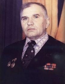 Авдиенков Дмитрий Васильевич