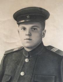 Аристархов Михаил Алексеевич