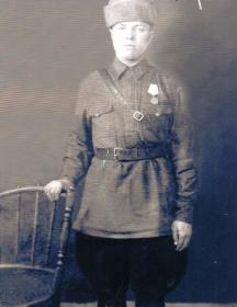 Мельников Степан Васильевич