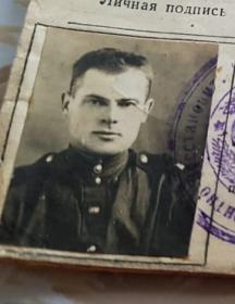 Подорванов Владимир Павлович