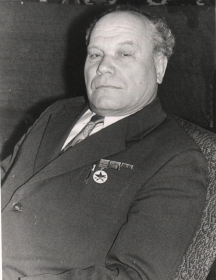 Злобин Михаил Тимофеевич
