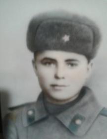 Комаров Иван Иванович