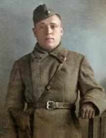 Слесарев Александр Андреевич